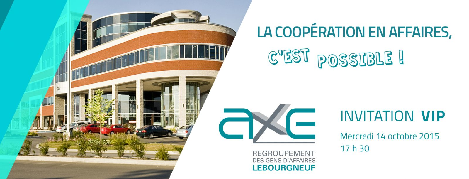 La cooperation en affaires cest possible